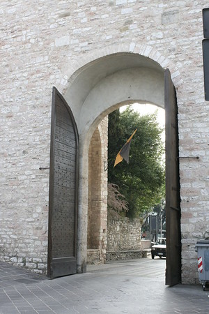 Tuscany, Cortona & Florence