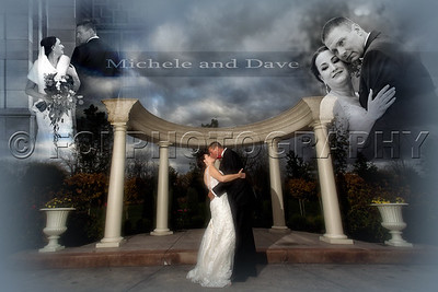 Michele and Dave