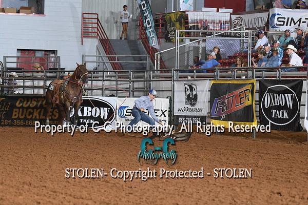 2nd Steer Joe Beaver Labor Day  2019 Glenrose, TX