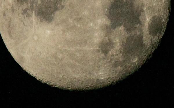 3-3 Morning Moon