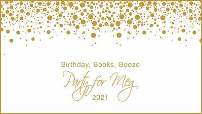 07.05 Party for Meg