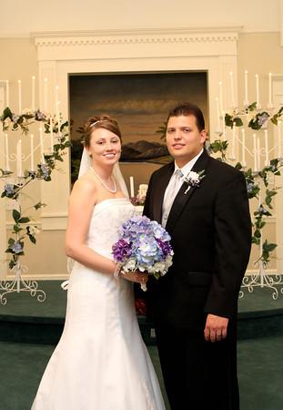 Dow/Pardue Wedding
