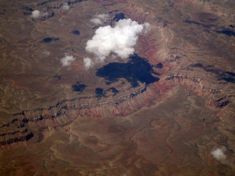 Grand Canyon, 15 Aug 2005