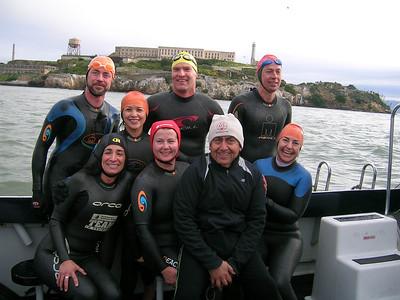 2007 Alcatraz Clinic