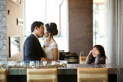 KyungEun & SeiHwan | 2941 Restaurant