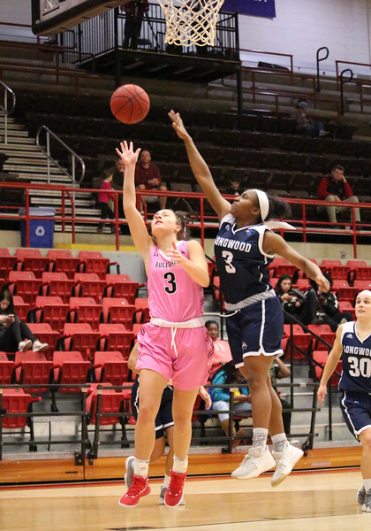 Women's Basketball vs. Longwood University