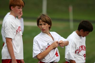 Boys JV Soccer - 2007-2008 - 9/25/2007 Spring Lake (321 Photos)