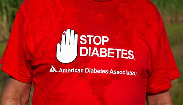 Diabetic Kitchen Walk 8-10-13