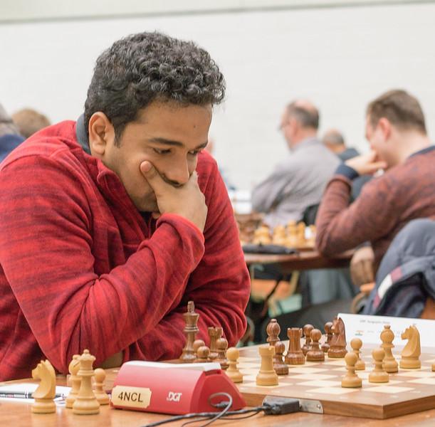 Deep Sengupta, joint winner