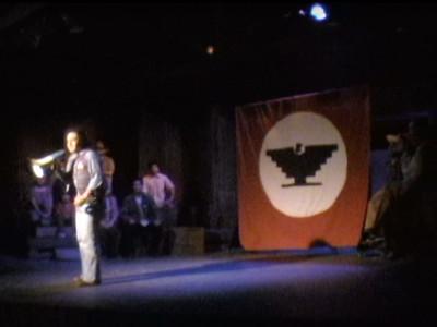 El Teatro Campesino: Mundo Mata