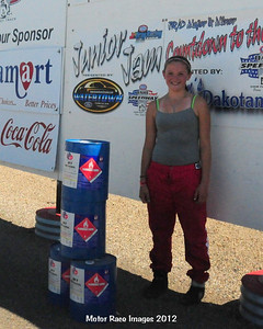July 22, 2012 - Watertown Ford Chrysler Junior Jam w/ Coca Cola Points Race #5 and 2012 National Dragster Challenge