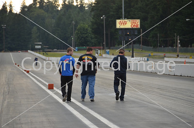AUTO MAX Drag Racing Series #10 & National Dragster Challenge - July 21st, 2012