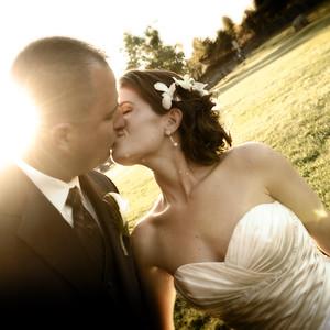Andy & Jill's Wedding