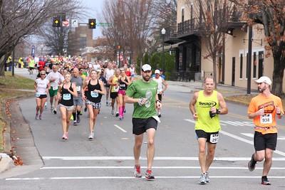 Rocket City Marathon