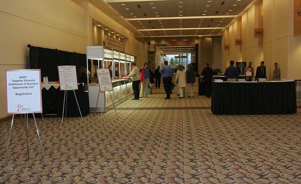 IMSDC:2009 Business Conf. & Expo