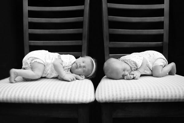 The Gough Twins one week