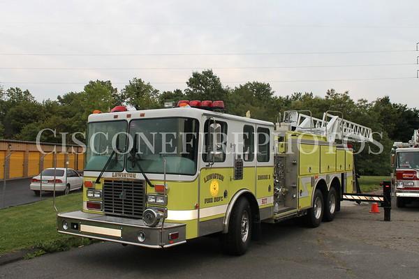 Lewiston Fire Department - ME