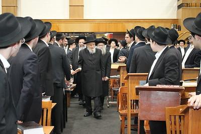 Rav Moshe Hillel Hirsch