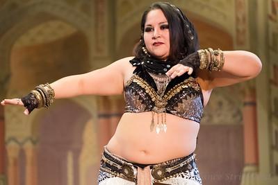 Act 2 - Aida Serpentine