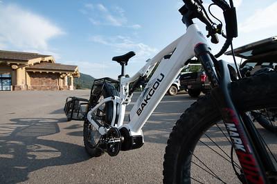 Summer 2021 MTN Biking and Hiking