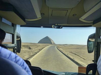 04 Bent-Red Pyramids