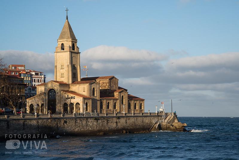 España - Gijón