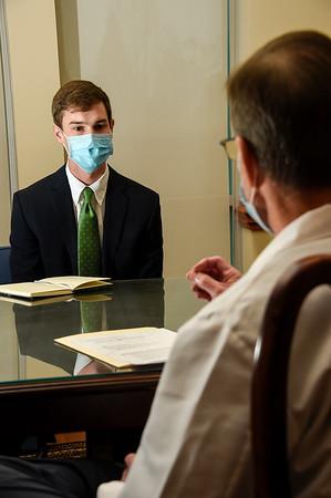Medical School  Interview Practice