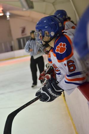 2012-12-12 Dayton Boys Varsity Hockey vs Gov Livingston #6 of 7