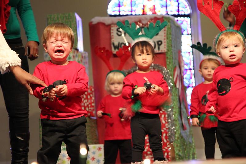 Henry Rushton Christmas Show 086