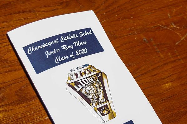 Ring Ceremony 3-14-19