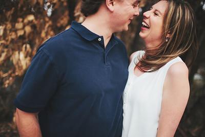 Eric & Courtney. Engaged.