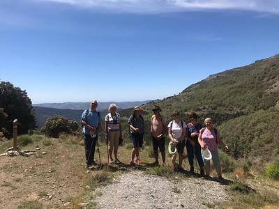 Wildlife Walking week Casa Ana May 2019