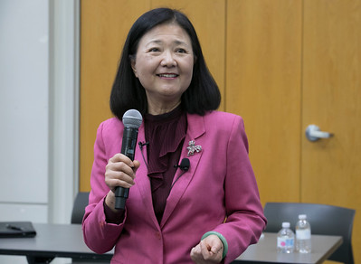 Hartnell College Dr. Patricia Hsieh 8-1-19