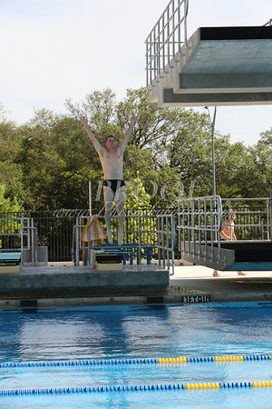 Master Diving Competition