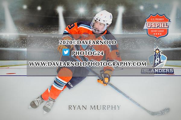 12/11/2020 - Islanders - Murphy