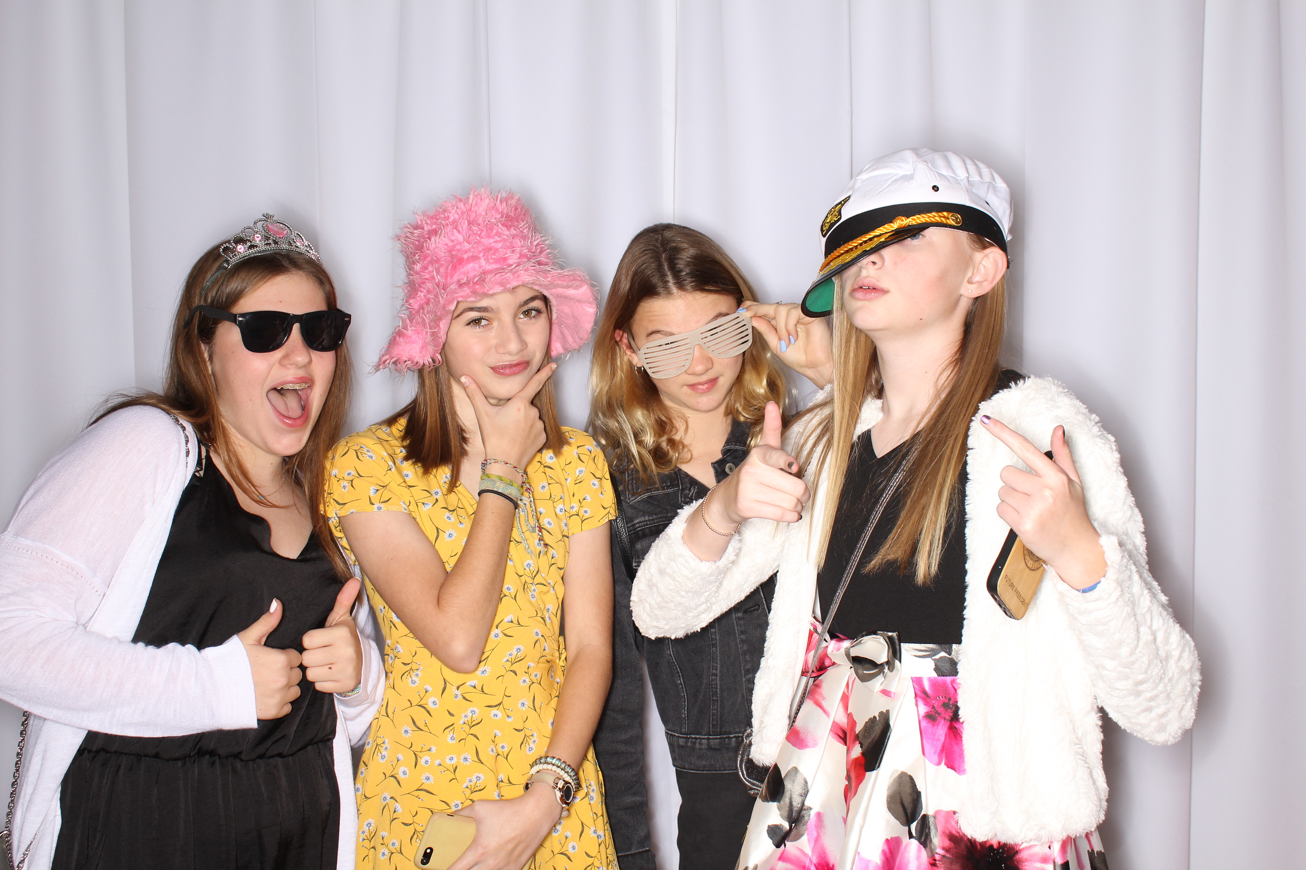 November 30, 2019 | Molly's Bat Mitzvah