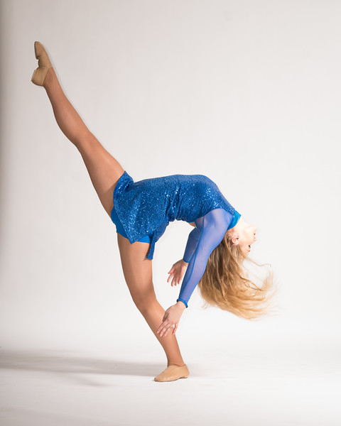 Dance Team Photo Shoot 2017