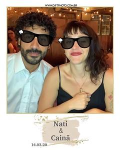 Nati & Caina Boomerang