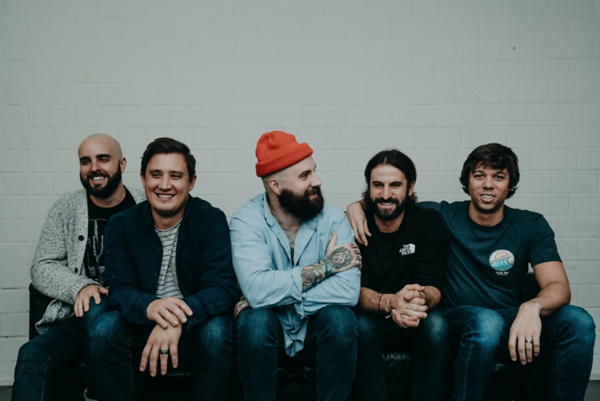 "AUGUST BURNS RED RELEASE ""BONES"" VIDEO"