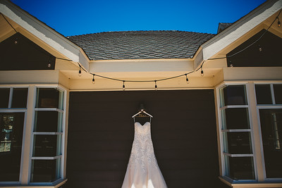 Megan + Leif - Wedding