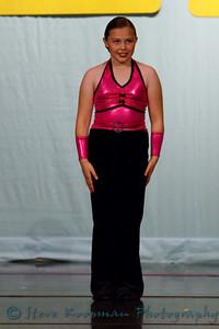 2009 Danceworks Recital Friday