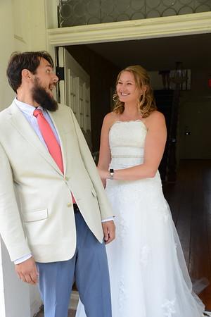 The Grant Wedding - 06/09/18