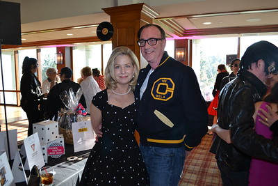 Cancer Support Community Raises $288K at 'Shake, Rattle & Roll'