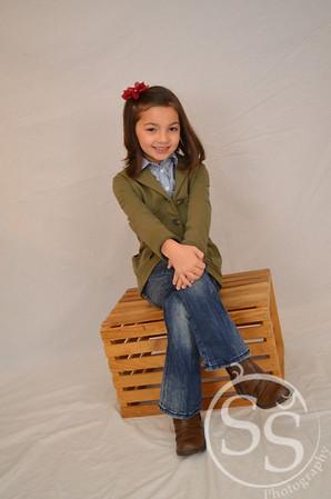 Demperio Family Holiday 2012
