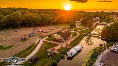 7-27-2018 Canal Fulton Park