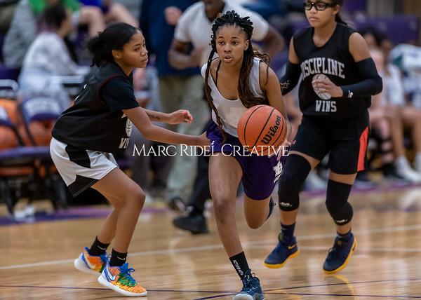 Broughton girls basketball vs Wake Forest. November 14, 2019. D4S_0076