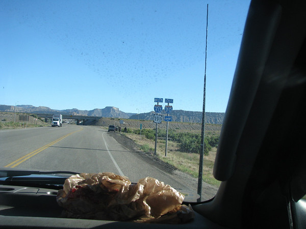 Alex and Julie's Romps to Utah-part 7
