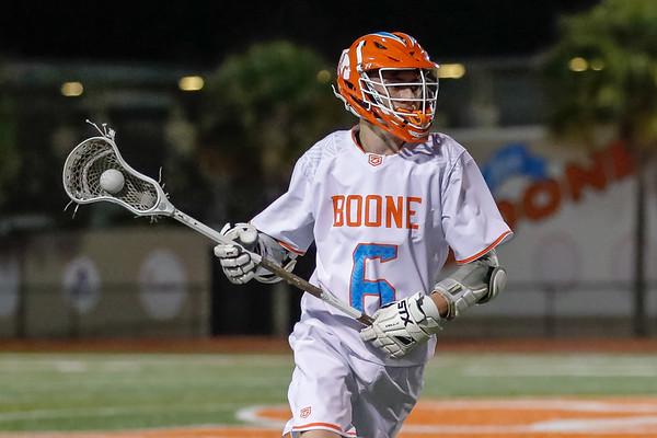 Boone vs Lake Howell