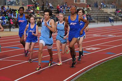 2014 DHS Track - Byrnes