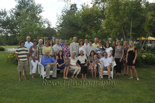Flottman Family
